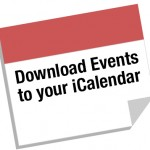 Download to iCal
